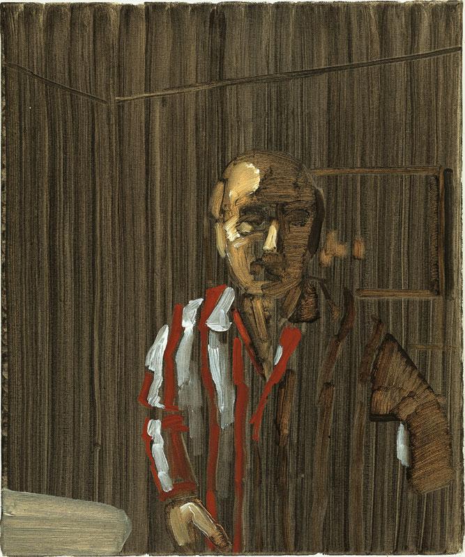 Magnus Plessen - Galerie Isabella Czarnowska